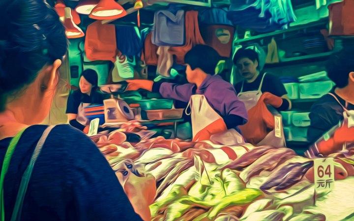 fish-vendor