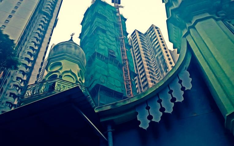 jamia-mosque-construction